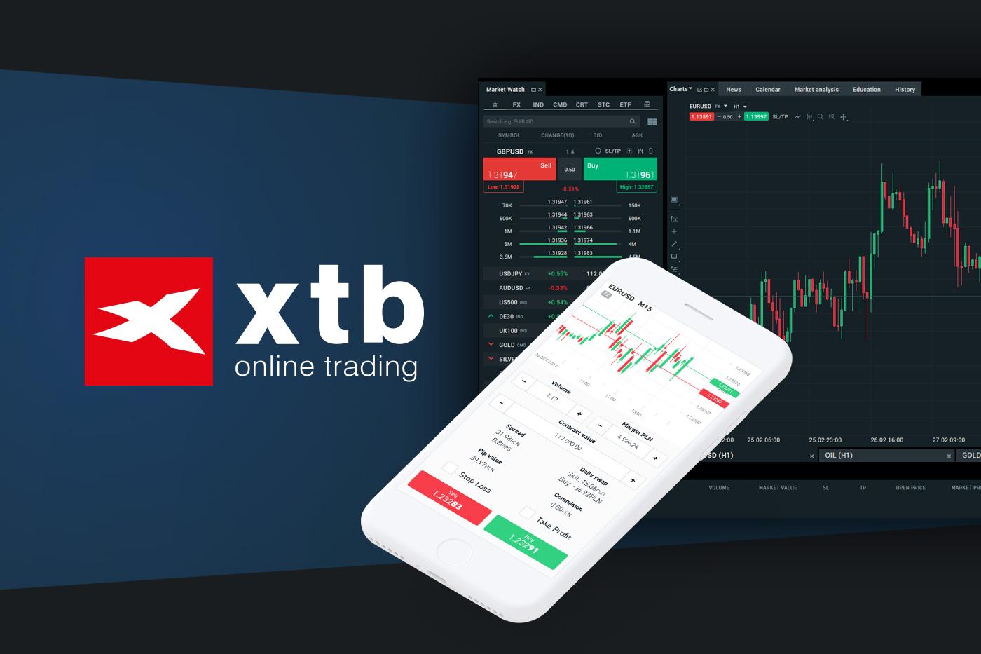 Notre avis sur le courtier en ligne de renom XTB