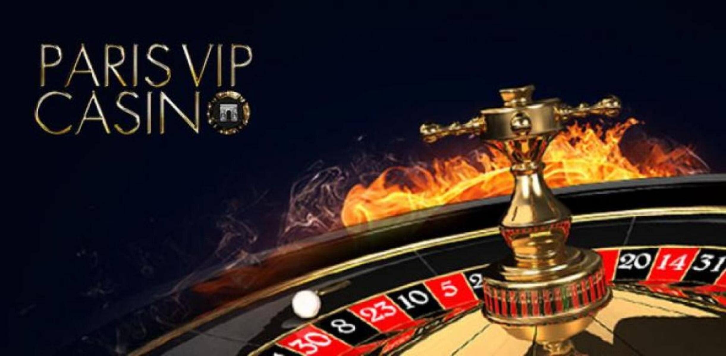 Paris VIP Casino vaut-il le détour ? Notre avis